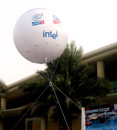 Helium Balloon Printing in Dubai UAE, Printed Helium Balloons in
